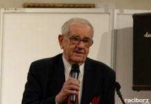 Dr Józef Musioł: Przez Polskę przelewa się fala nazistowskiego nacjonalizmu