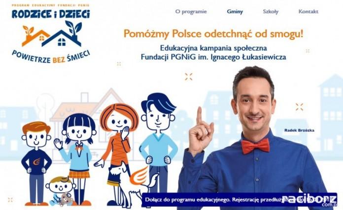 Racibórz dołączył do programu edukacyjnego pod nazwą