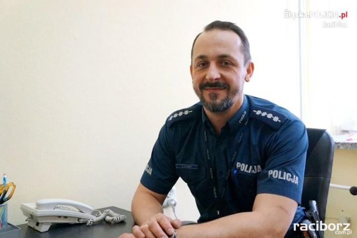 policja krzanowice