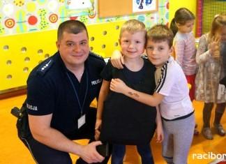 policja raciborz dzieci ferie