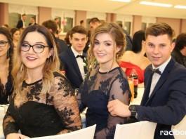 Studniówka 2018 II LO im. Adama Mickiewicza w Raciborzu