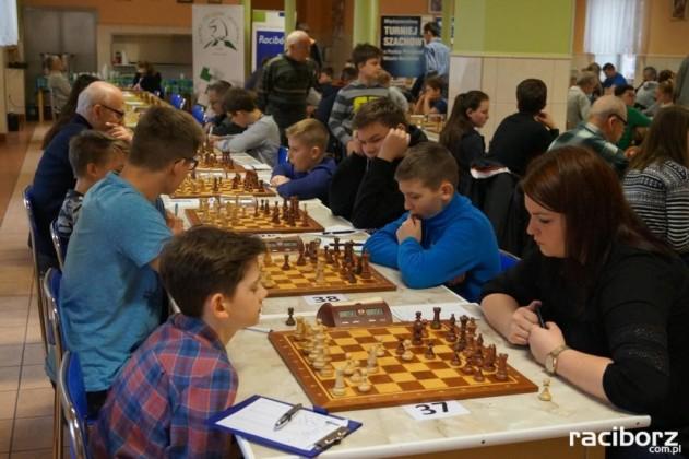 XVIII Międzynarodowy Turniej Szachowy o Puchar Prezydenta Miasta w Specjalnym Ośrodku dla Niesłyszących i Słabosłyszących