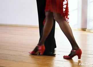 Kurs tańca towarzyskiego w Raciborzu