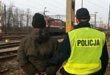 Nędza: Policjanci z Kuźni zatrzymali sprawcę kradzieży węgla