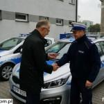 Miasto Racibórz znów wesprze finansowo policję