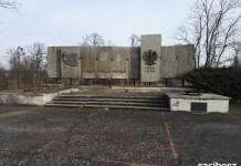 Plac Zwycięstwa w Kuźni Raciborskiej ma być w 2018 roku wyremontowany