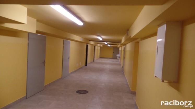 Pracownia murarsko-tynkarska- piwnica w CKZiU nr 1
