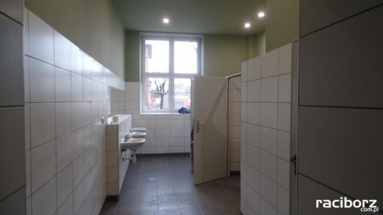 Pracownia murarsko-tynkarska_ węzeł sanitarny w CKZiU nr 1