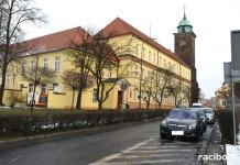Ulica Gimnazjalna w Raciborzu ma zostać przebudowana