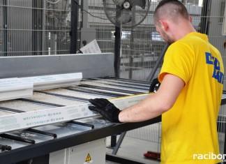 Racibórz: EKO-OKNA oferują 1000 zł dla nowych pracowników