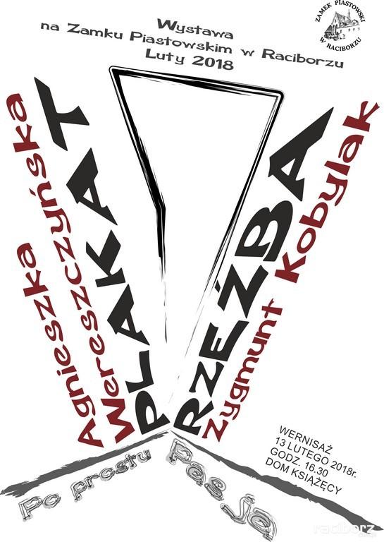 Po porostu PasJA - wernisaż wystawy na Zamku w Raciborzu