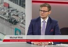 M. Woś: Wielokrotnie tłumaczyliśmy Żydom, o co chodzi w naszej ustawie o IPN