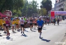 Maratonypolskie.pl doceniają raciborskie biegi