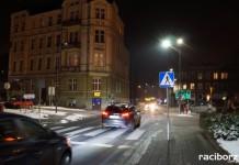 Racibórz: Bezpieczniej na ulicach dzięki nowemu oświetleniu ulicznemu