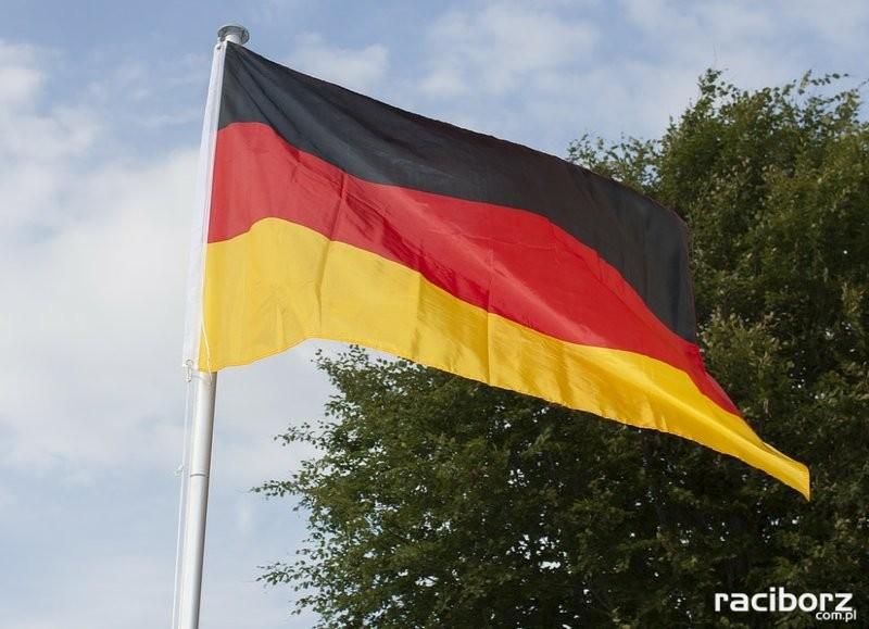 niemcy flaga niemiec