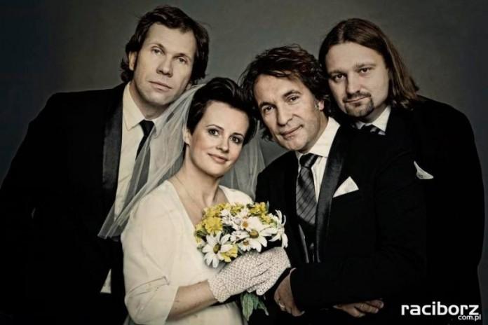 kabaret Hrabi fot Kamila Markiewicz-Lubanska