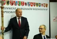 Opolski marszałek chce rewitalizacji linii kolejowej Racibórz - Racławice Śląskie