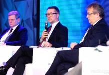 Krzysztof Burek zrezygnował ze stanowiska wiceprezesa Rafako