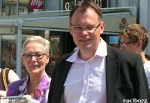 Mularczyk i Jakubiak opowiedzą o staraniach o reparacje wojenne od Niemiec