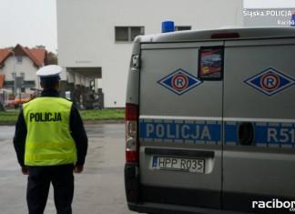 """Raciborska policja prowadzi działania pod nazwą """"Alkohol i narkotyki"""""""