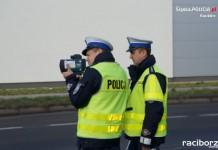 """Racibórz: Policjanci podsumowali działania """"Truck & Bus"""""""