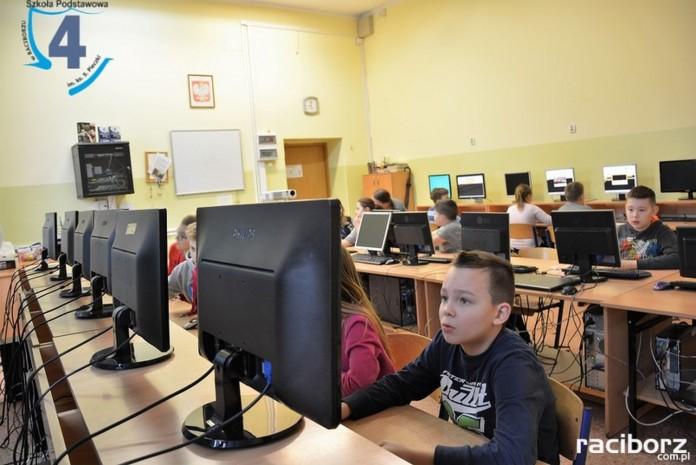 Szkoła Podstawowa nr 4 zaprasza na dzień otwarty