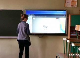 tablice interaktywne raciborz