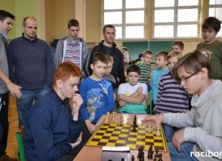 IX Międzynarodowy Międzyszkolny Turniej Szachowy im. Tadeusza Wójcika