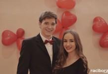 II Walentynkowy Turniej Tańca w ZSO nr 1