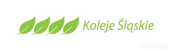 Rok 2018 Eko Rokiem w Kolejach Śląskich. Nowe logo
