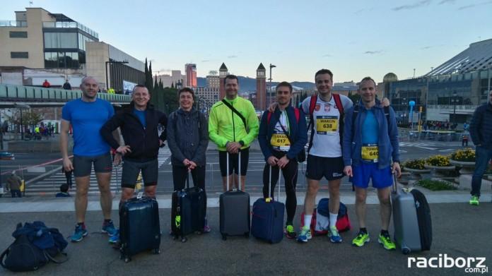 40-ta edycja Zurich Maraton de Barcelona