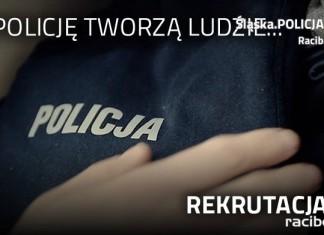 Nabór do śląskiej policji 2018