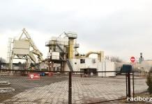 Co dalej z wytwórnią asfaltu w Raciborzu?