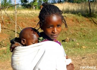 Etiopska HERBATKA PANA RADKA – rozlanie 81.