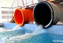 Pływalnia H2Ostrog