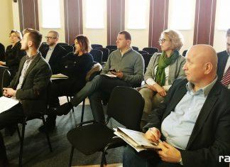 Szkolenia: nowe przepisy RODO od 25 maja 2018