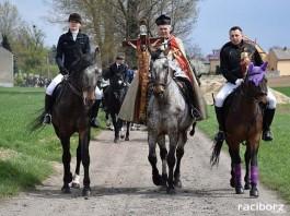 Konna Procesja Powiat Raciborski