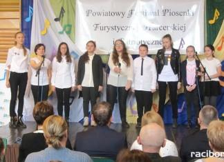 Powiatowy Festiwal Piosenki Turystycznej, Harcerskiej i Patriotycznej