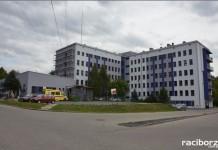 Szpital w Wodzisławiu Śląskim