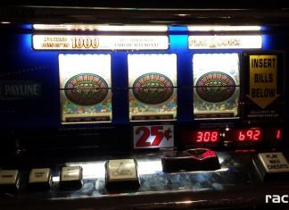 Racibórz: Policja kontrolowała automaty do gier