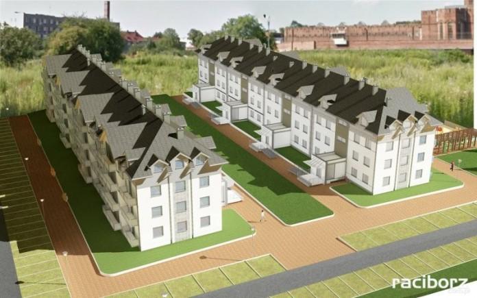 Borbud wybuduje osiedle na Łąkowej. Był tańszy o 10 milionów od katowiczan