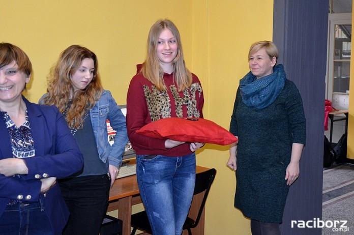 Otwarcie szkolnego klubu dla młodzieży w CKZiU nr 1