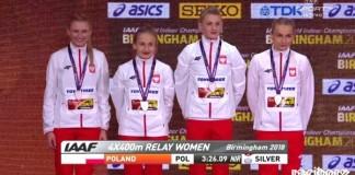 Justyna Święty-Ersetic. Srebrna medalistka z Raciborza