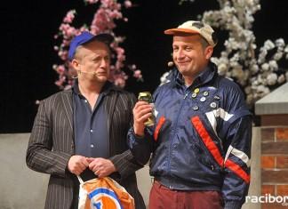 Kabaret Moralnego Niepokoju wystąpił w Raciborzu