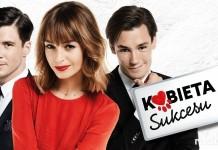"""Kino Helios w Kędzierzynie-Koźlu zaprasza na film """"Kobieta sukcesu"""""""