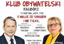 Klub Obywatelski Racibórz