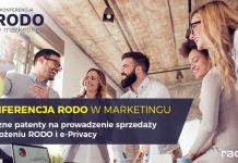 Warszawa: II Konferencja RODO w marketingu