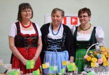 Wielkanocne Stoły. XI Powiatowy Konkurs Potraw Regionalnych