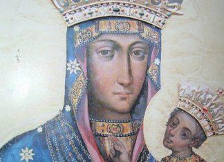 Peregrynacja obrazu Matki Boskiej Raciborskiej