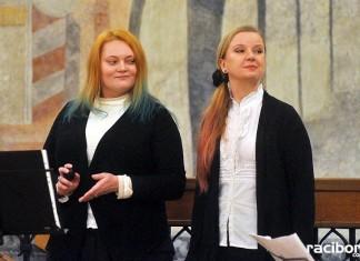 Joanna Nitefor i Katarzyna Janas, Midraszowy Teatr Żydowski